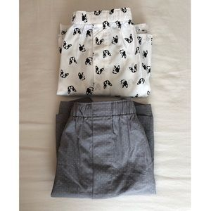 Banana Republic Boxer Bundle
